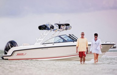 Used Boats: Boston Whaler 230 Vantage for sale