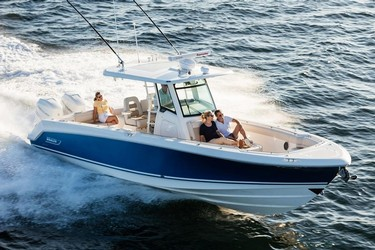 Used Boats: Boston Whaler 330 Outrage for sale