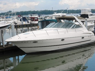 Used Boats: Cruisers Yachts 340EXPRESS for sale