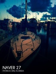 Used Boats: Naver 27 for sale