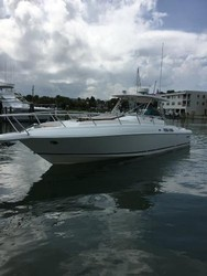 Used Boats: Intrepid 376 WALKAROUND for sale