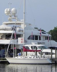 Used Boats: Pearson 33 for sale