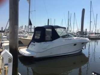 Used Boats: Four Winns 268 for sale