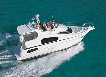 Used Boats: Silverton 39 Motor Yacht for sale