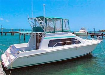 Used Boats: Mainship Sedan Bridge for sale
