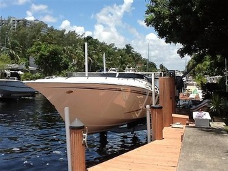 Used Boats: Fountain 38 Lightning for sale