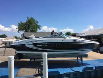 Used Boats: Rinker 246 Captiva Cuddy for sale