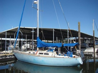 Used Boats: Crown 34 for sale
