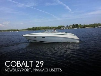 Used Boats: Cobalt 29 for sale