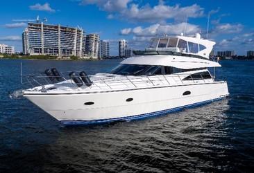 Used Boats: Neptunus 62 Flybridge for sale