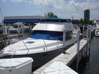 Used Boats: Carver 350AC for sale