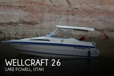 Used Boats: Wellcraft Excel 26 SE for sale