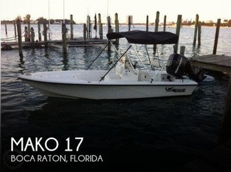 Used Boats: Mako 1801 for sale