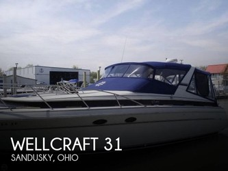 Used Boats: Wellcraft St Tropez for sale