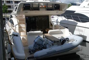 Used Boats: Azimut Flybridge for sale