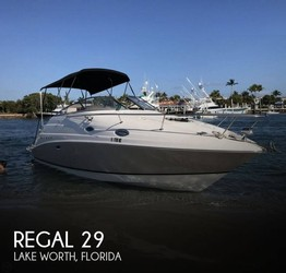 Used Boats: Regal Commodore 2665 for sale