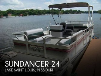 Used Boats: Sundancer 240C for sale
