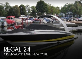 Used Boats: Regal 2300 RX for sale