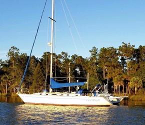 Used Boats: ANGEL MARINE NASSAU 45 for sale