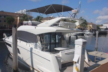 Used Boats: Prestige 500 for sale