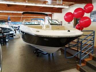 Used Boats: Sea Ray 230SPX for sale