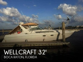 Used Boats: Wellcraft St. Tropez 3200 for sale