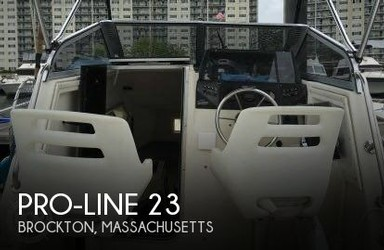 Used Boats: Pro-Line 240 for sale