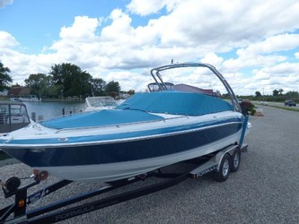 Used Boats: Formula 240 Bowrider for sale