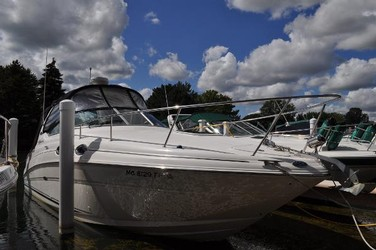 Used Boats: Sea Ray 280 Sundancer for sale