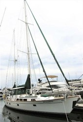 Used Boats: Aleutian CC Ketch 51 for sale