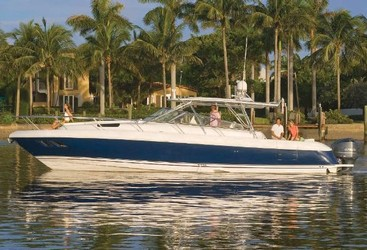 Used Boats: Intrepid 430 Sport Yacht for sale
