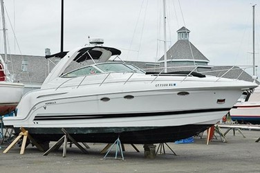 Used Boats: Formula 34 PC for sale