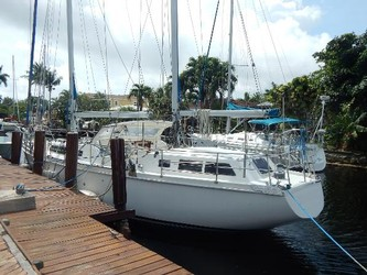 Used Boats: Amel Mango Special for sale