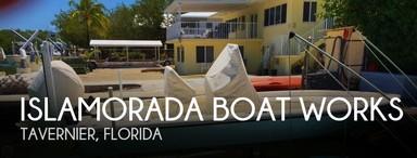 Used Boats: Islamorada Boat Works Morada 24 for sale
