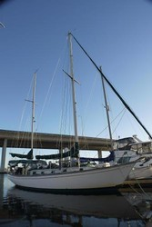 Used Boats: Shannon 38 for sale