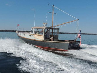 Used Boats: Stanley 38 for sale