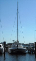 Used Boats: Manta 41 for sale