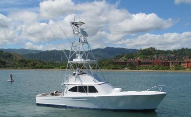 Used Boats: Gamefisherman 42 Convertible for sale