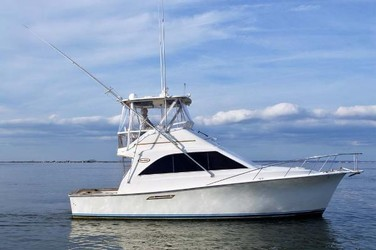Used Boats: Ocean Yachts Super Sport for sale