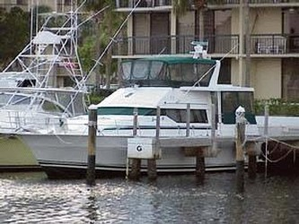 Used Boats: Mainship  for sale
