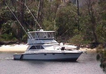 Used Boats: Trojan 14 Meter for sale