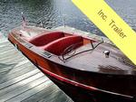 Used Boats: Chris-Craft 17 Deluxe Runabout for sale