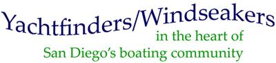 Yachtfinders/Windseakers, Inc. of San Diego, CA