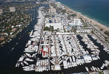 Fort Lauderdale Boat Show (2019)