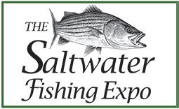 Logo for The Saltwater Fishing Expo