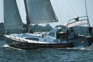 Aerodyne Yachts image