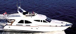 Queenship Yachts image
