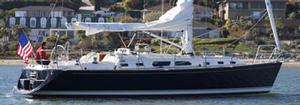 Sabre Yachts Sailboats image