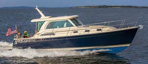 Sabreline Yachts image