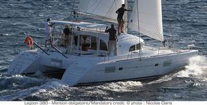 Lagoon Sail image